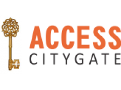 Access City Gate